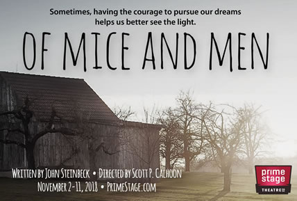 Of Mice and Men | Prime Stage