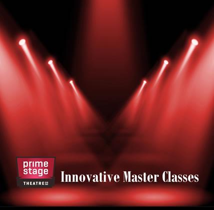 Innovative Master Class